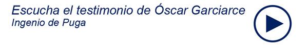 Testimonio Oscar Garciarce